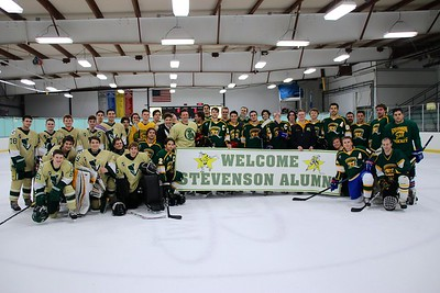 Alumni game with Varsity - 22 Dec 2019