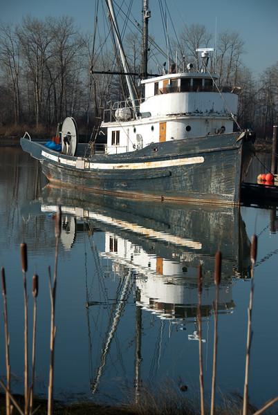 Steveston,B.C., CAN.
