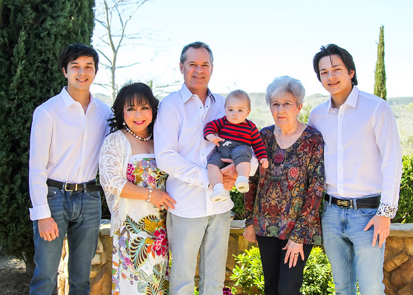 2021 Gaertner Family