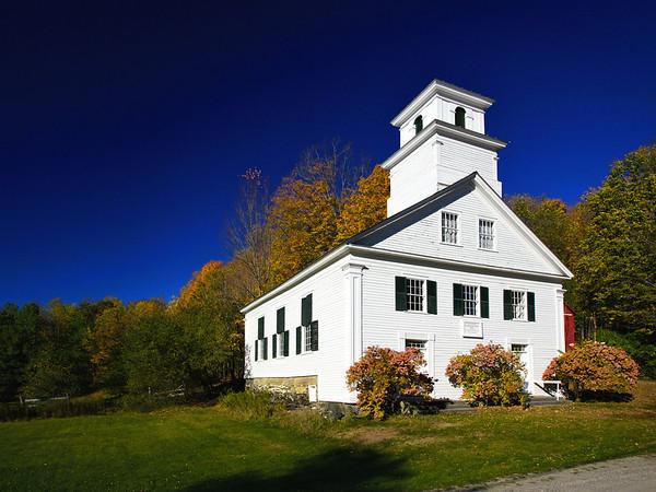 2010-10: Vermont