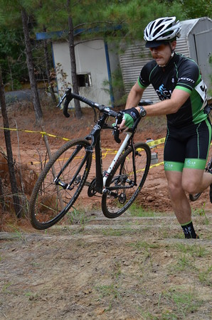 2015 Savannah CX #1 Women Cat. 4/Men Cat. 5/Juniors