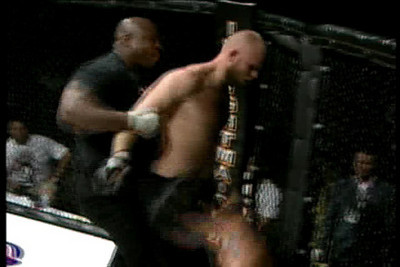 MMA XFC FIGHT VIDEOS