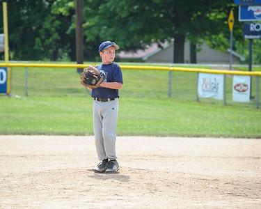 Baseball - 6/22/2013
