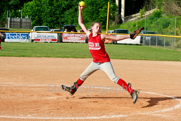 Cal Ripken Little League Softball & Baseball Championships 06-14-10