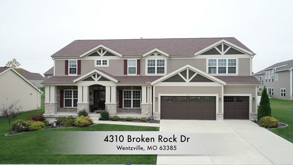 4310 Broken Rock Dr