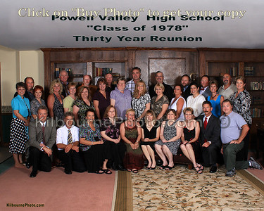 Powell Valley Class of 1978