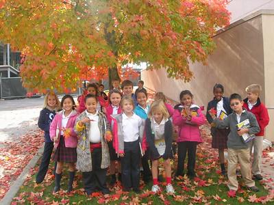 2C Autumn Poetry