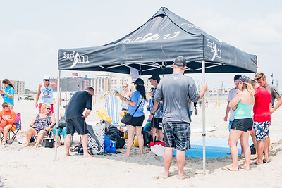 Surf For All - Adaptive All-Stars Competition