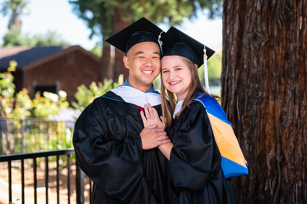 Commencement 2019 - Western Seminary San Jose Campus