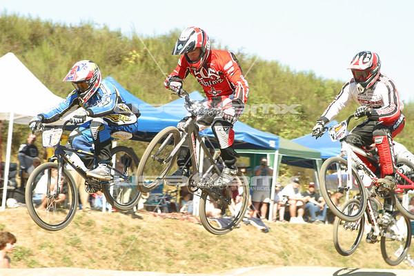2004 World Championship Nanaimo, BC