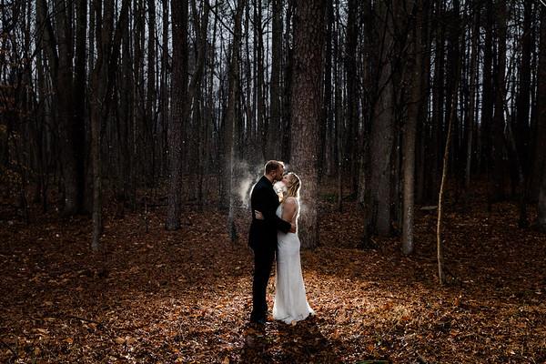 Chrissy & Tim | Wedding
