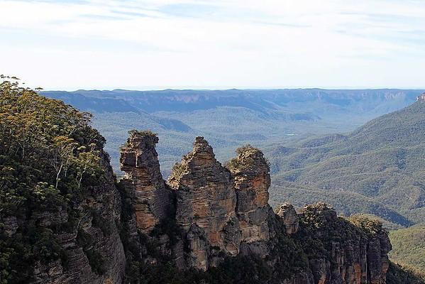 2020 march 2 Blue Mountains Sydney Australia