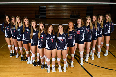 2019 volleycats