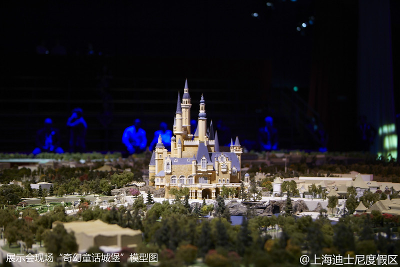 Enchanted Storybook Castle at Shanghai Disneyland is largest ever, attractions, restaurants and more