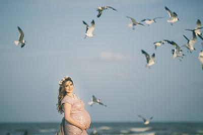 Karen's Pregnancy