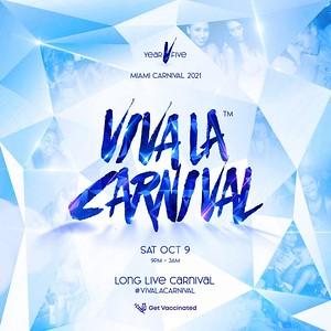 "VIVA LA CARNIVAL ""coming soon"""