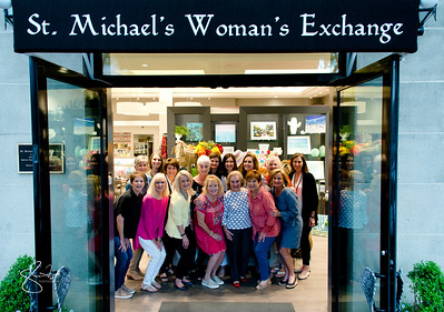 Saint Michael Women's Exchange