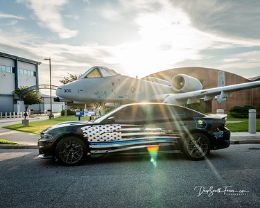 Cruisin' Car Show to honor SGT Patrick Sondron 08/24/2019