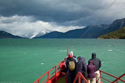 balmaceda glacier & fjord ultima esperanza