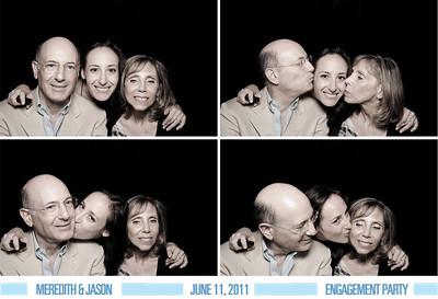 NYC 2011-06-11 Meredith & Jason