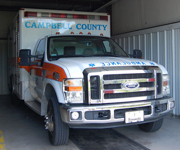 Campbell County EMS