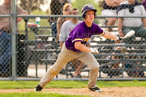 HS Freshman Baseball (A) 2011-05-20