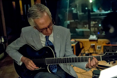 Pat Martino Sessions June 2012