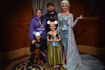 WDW2014 Day 8 Magic Kingdom