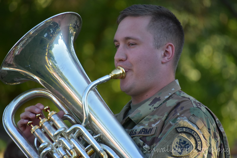 2018 - 126th Army Band Concert at the Zoo - Show Time by Heidi 134.JPG
