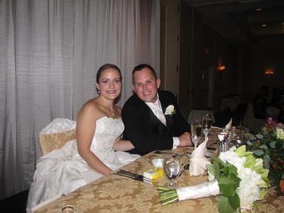 Amy & Jeffrey
