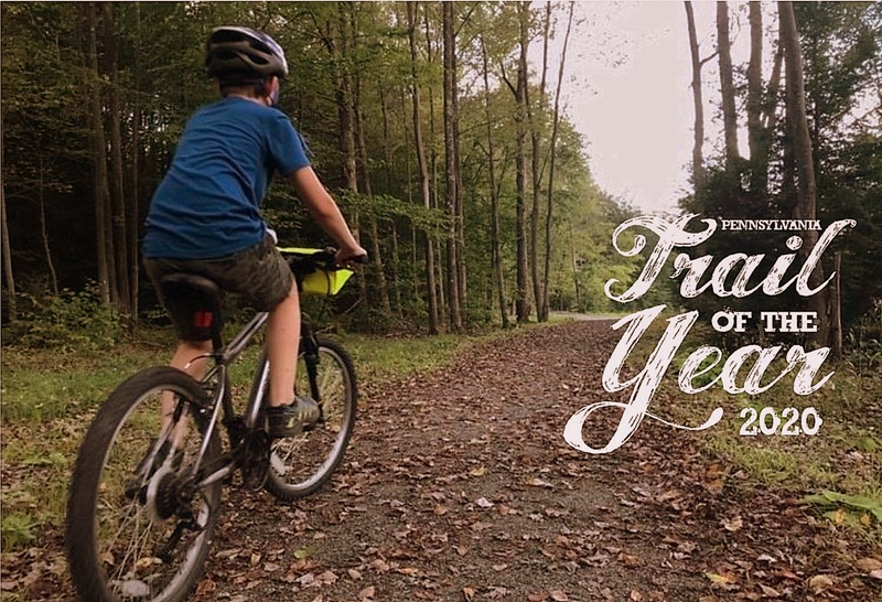 GTT - PA Trail of the Year for 2020