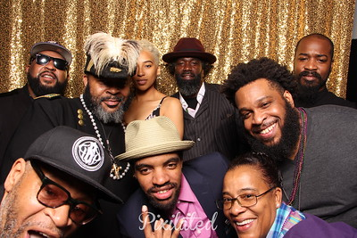 Ed Reed Foundation Cocktail Party 10.19.18