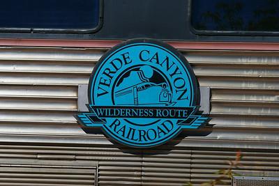 Verde Canyon Railroad Ride