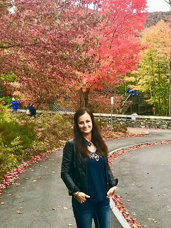 Maine/New England Trip  - October 5-11, 2017