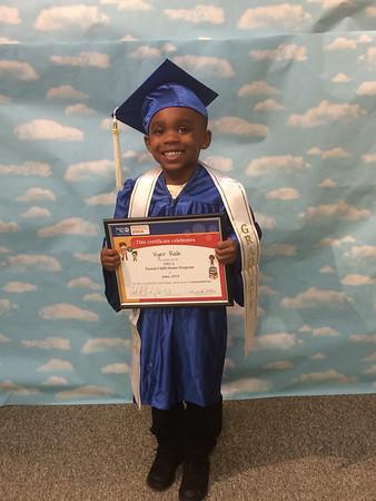 PCHP Graduation - June 2014