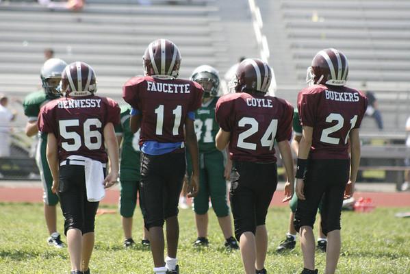 Huskies 2009 Jr PW vs Colts Neck