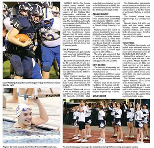Printed Sports Photos