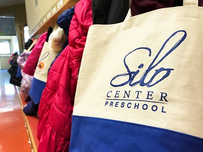 Silo Preschool 2017-2018