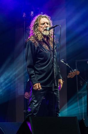 Robert Plant Stockholm 2015