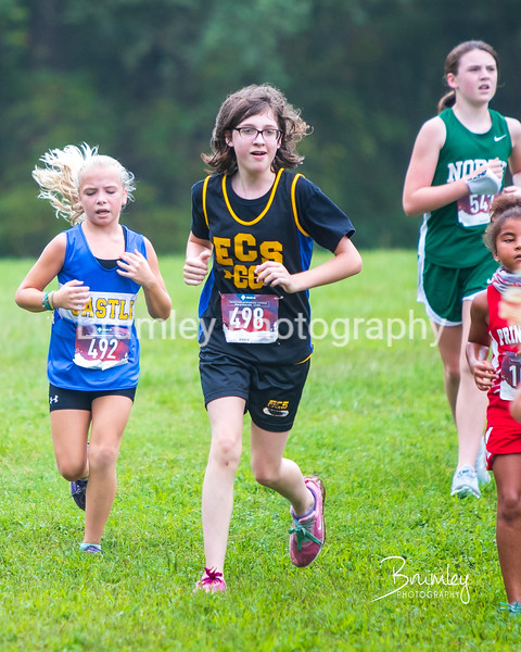 Cross Country 9-12-20