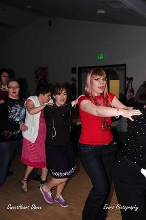 FA 2/13/2010 Sweetheart Dance