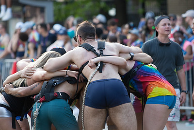DC Pride Parade 2018