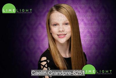 Caelin Grandpre