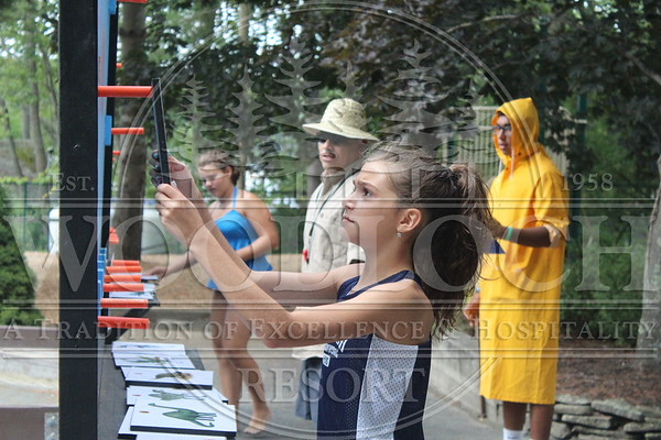 August 12 - Lake Games