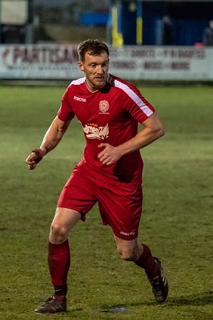 Bootle FC (a) D 3-3 *