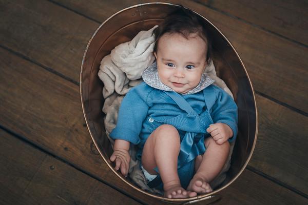 Besay (Sesión Bebé)