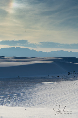 White Sands National Monument - March 2019