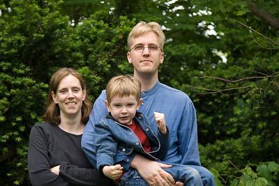 Summerstays Daniel Lesli 2007