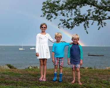 Stevens Family 8-22-20