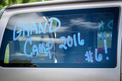 2016 Gran Camp